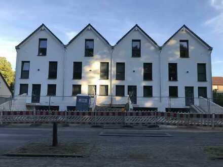 Modernes, helles Reihenmittelhaus mit vier Zimmern in Unna (Kreis), Lünen