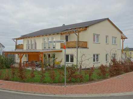 Neuwertige 3-Zimmer-Wohnung mit Balkon in Wolfsburg Ehmen