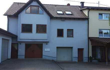 3 ZKB (135 qm)) inkl. Garten, Garage + Gäste WC *ab sofort*