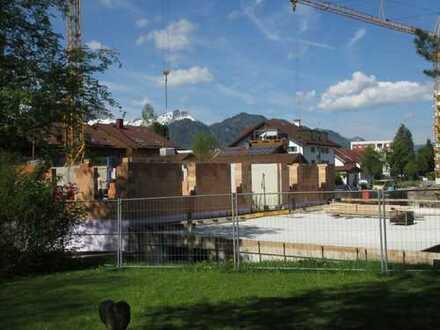 Ihr neues Zuhause im Allgäu - Wohnen am Dreitannenbichl in Füssen