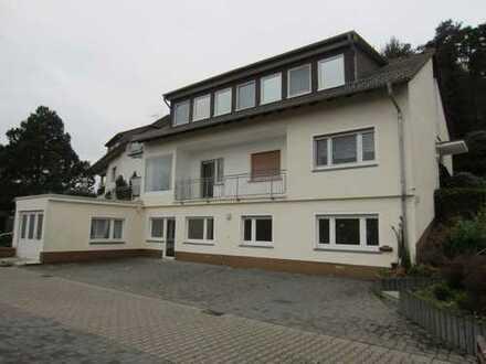 3 Zimmer Wohnung mit Terrasse und EBK in Bad Schwalbach
