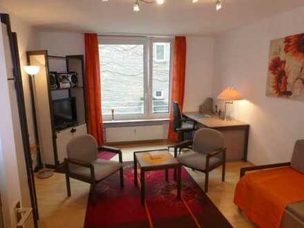 1 room furnished flat close to Ubahn