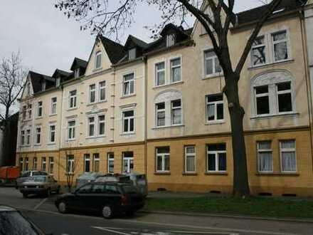 Altbau EG-Wohnung