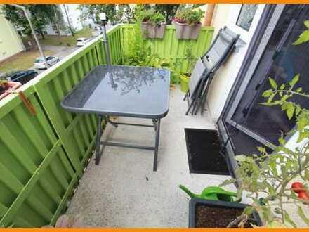 ** Sichere Kapitalanlage! Eigentumswohnung mit Balkon in sehr ruhiger Lage von Herzogenaurach!**