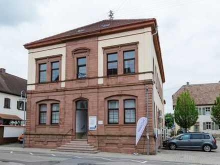Mehrfamilienhaus- Gewerbeimmobilie