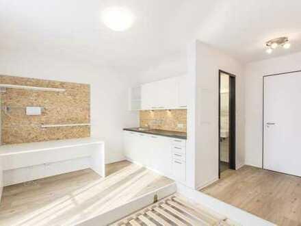 möbliertes Studenten-Apartment - City-Apartment Braunschweig