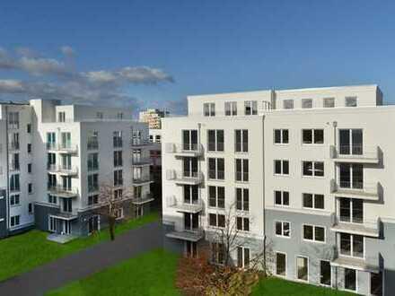 Bild_Perfekte Wohnung mit zwei Terrassen!