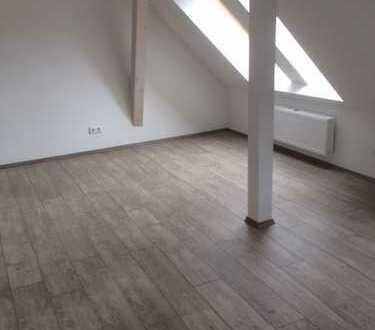 Helle 2,5-Zimmer-Galerie-Wohnung in Greifswald