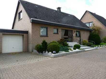 Einfamilienhaus in Kamen-Heeren