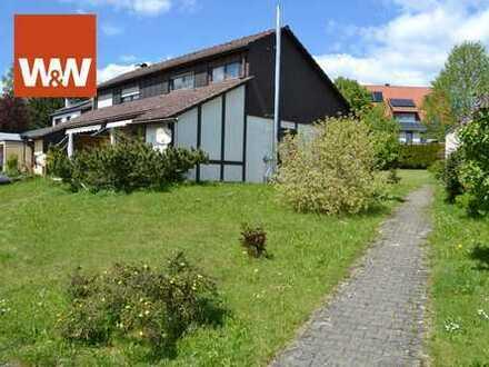 Gemütliches kleines Haus mit viel Gartenfläche - ohne Keller -