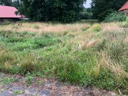 Baugrundstück, 6.000 qm, 16945 Garbow, 140 km nordöstlich Berlin