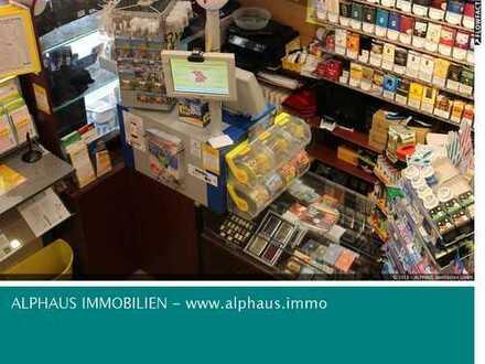 Kleiner Laden (Lotto-Tabak-Presse) in der Fußgängerzone Bad Reichenhall`s sucht Nachmieter !!!