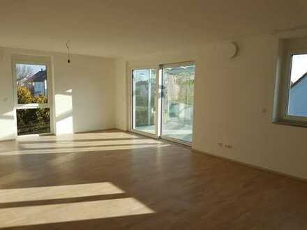 Barrierefreie 2-Zimmer-Wohnung mit Balkon in Tegernheim