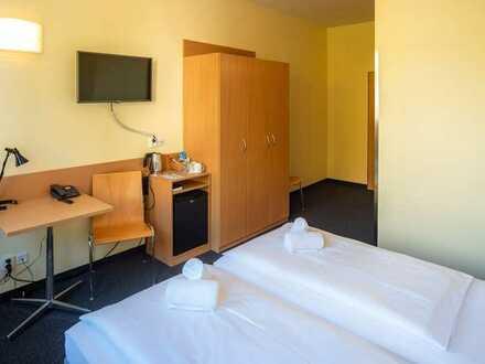 ++Modernes City-Apartment++Möbliertes Wohnen für max. 6 Monate++Nahe Volkspark Humboldthain++