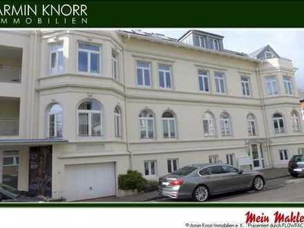 Exklusive 4-Zi.-Wohnung in begehrter Lage Oldenburgs