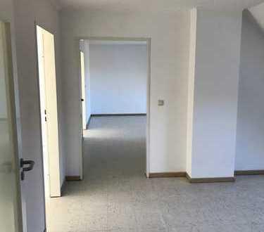 **Zentrale Wohnung mit WBS !**