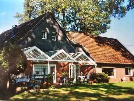 Einmaliges Landhaus in beliebter Lage nahe GT-Isselhorst