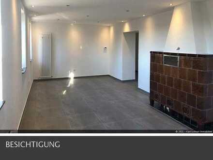 attraktives und top gepflegtes Wohnhaus in Höhenlage über Homburg-Saar zum Mieten