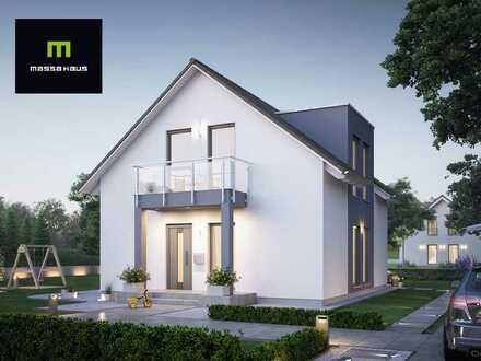2020 ins neue Zuhause - wir bauen Ihr Traumhaus mit gehobener Ausstattung