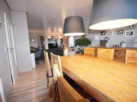 Dunekamp news - Großzügige 4-Zimmer-Beletage in 3-Parteien-Haus in WI-Breckenheim steht zum Verkauf!