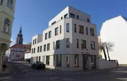 Neuwertige 2-Zimmer-Wohnung direkt im Zentrum von Greifswald