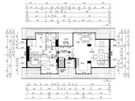 Großzügige, neu ausgebaute Loftwohnung im Saarlandstraßenviertel