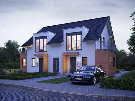 Doppelhaus in Sasbachwalden inkl. Grundstück 138m² Pro Hälfte -Preis ist für beide Hälfte zusammen