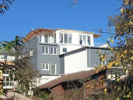 Attraktive Zwei-Zimmer-Wohnung im Herzen von Ebersberg
