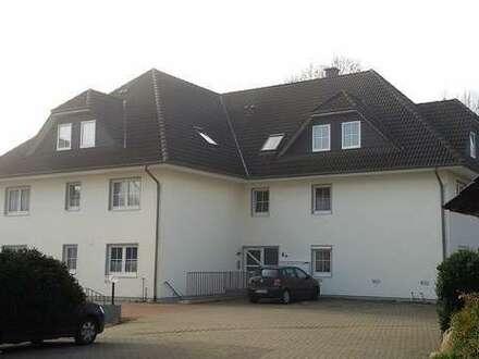 Zentrumsnah! 2-ZKB-Wohnung mit Balkon