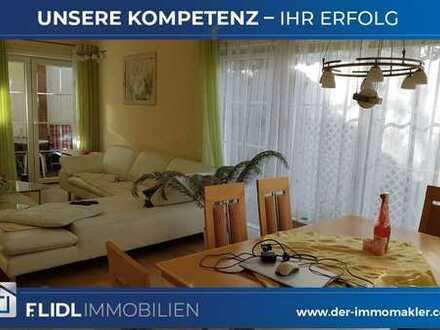 Schöne 3 Zimmer Eigentumswohnung in Straubing