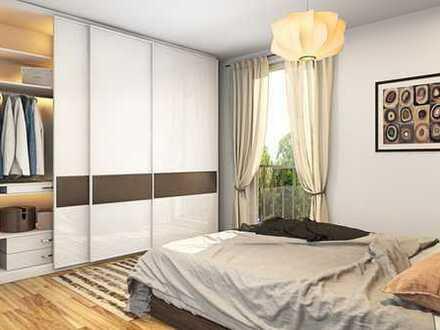 Großzügige 4 Zimmer Eigentumswohnung in Erlensee Neue Mitte - der Bau ist gestartet