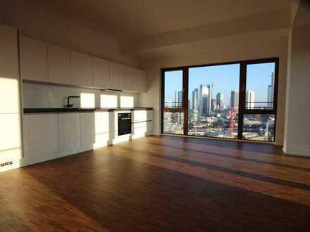 Anspruchsvolle 4-Zimmer-Wohnung mit hervorragender Ausstattung im vielfältigen BLUE HORIZON