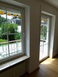 3-Zimmer-Wohnung in begehrter Wohnlage von Memmingen