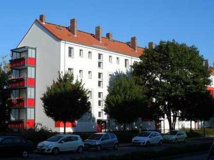 WBG - 3-RWE bezugsfertige Familienwohnung!