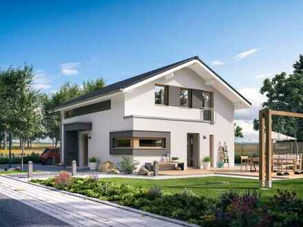 Viva la Traumhaus - bald im eigenen Haus wohnen