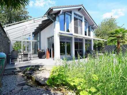 Moderne Villa in begehrter Lage!