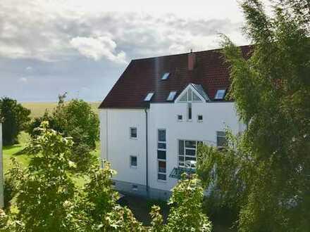 Kleine gemütliche Wohnung im Grünen