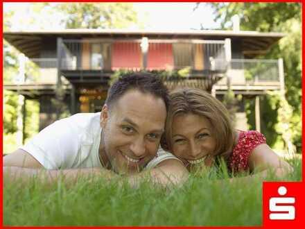 Ruhige, idyllische Ortsrandlage - Perfekt für Ihr Traumhaus!