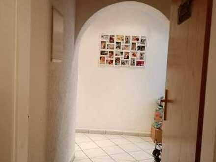 3,5 Zimmerwohnung, 580€ Kaltmiete