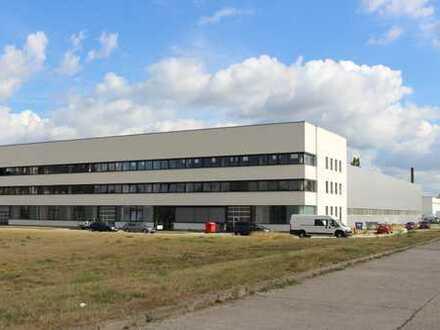Büro incl. Lager / Werkstatt