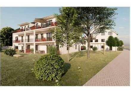 Neubau-Eigentumswohnungen in Esebeck / Haus 2 Whg. 1