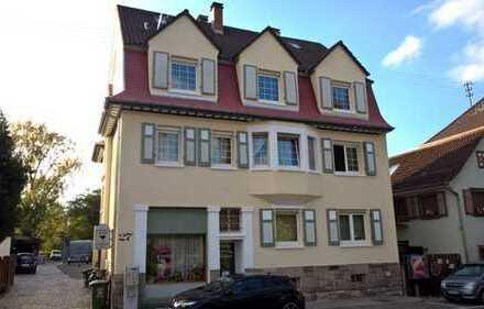 sanierte, Schöne fünf Zimmer Wohnung in Rastatt (Kreis), Gernsbach ideal für Familien