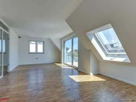 3 Zimmer Dachgeschoss mit Süd-West Terrasse zum Festpreis!