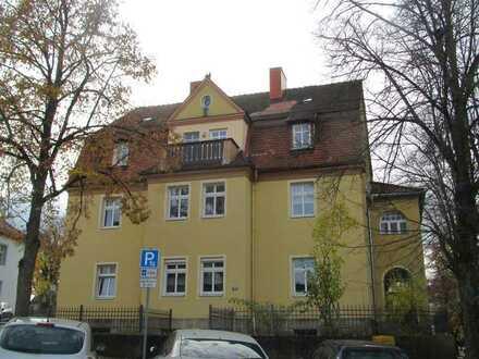 Büro- bzw. Praxisräume in Pegnitz