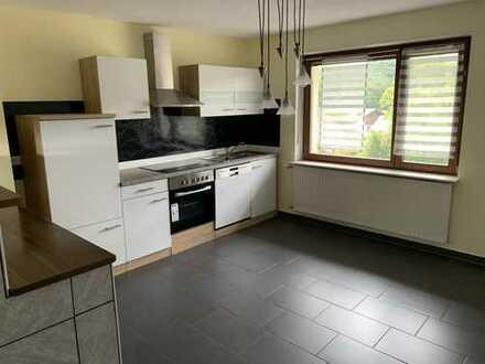 Schöne fünf Zimmer Wohnung in Kaiserslautern (Kreis), Queidersbach