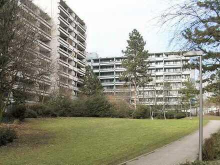Seniorengerechte 3 ZKBL in MA-Herzogenried