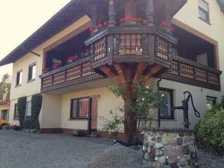 Sehr schöne EG Wohnung in Rheinfelden-Minseln