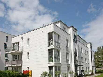 4 Zimmer Penthouse mit großer Dachterrasse in Borgfelde