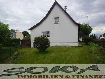 Einfamilienhaus mit Garten in Ingolstadt - Ein Eigenheim von SOWA Immobilien und Finanzen
