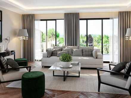 Destination Zuhause - Bereits 60% vermietet! Exklusive Wohnung mit Balkon im Dortmunder Süden!